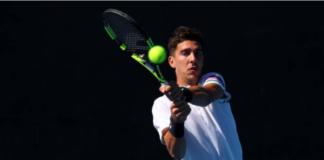 Thanasi Kokkinakis US Open