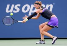 Petra Kvitova US Open Day 4