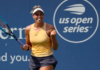 US Open Madison Keys