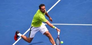 ATP Cincinnati Marin Cilic