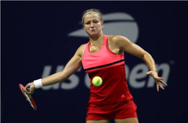 Karolina Muchova US Open