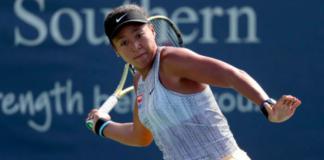 US Open Naomi Osaka