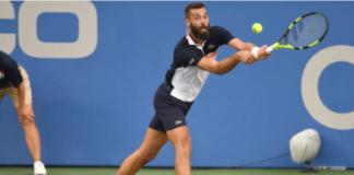 Benoit Paire Winston-Salem Open