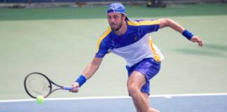 US Open Paolo Lorenzi