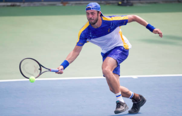 US Open Paolo Lorenzi tennis