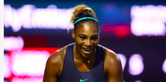 WTA Toronto Rogers Cup Serena Williams
