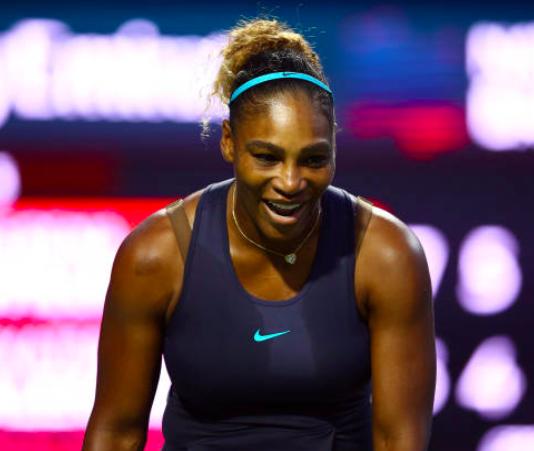 WTA Toronto Rogers Cup Serena Williams