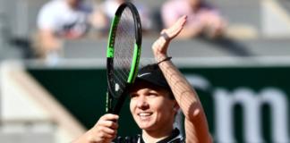 WTA Toronto Simona Halep