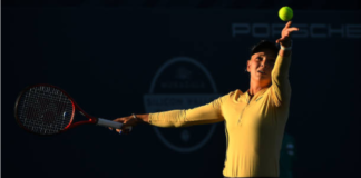 Donna Vekic Rogers Cup