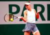 WTA Bronx Open Veronika Kudermetova