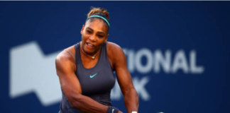 Serena Williams Rogers Cup