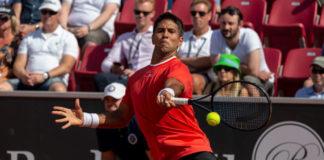 Fernando Verdsaco US Open