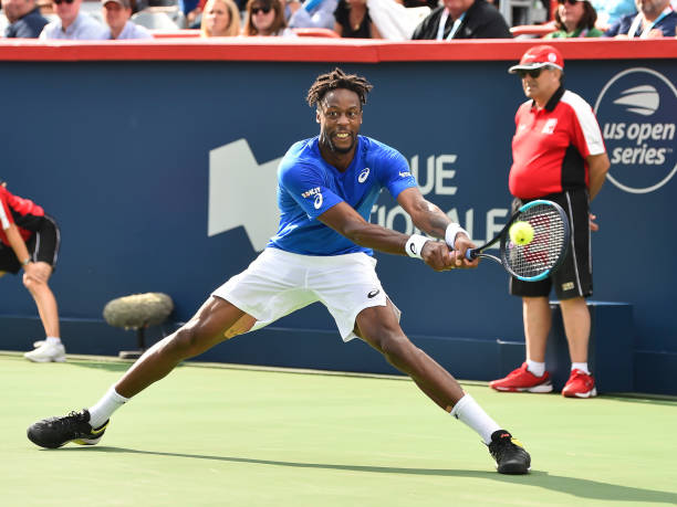 Montreal Rogers Cup