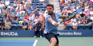 Stan Wawrinka 2019 US Open