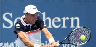 Roberto Bautista Agut China Open