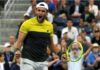 Matteo Berrettini US Open fourth round