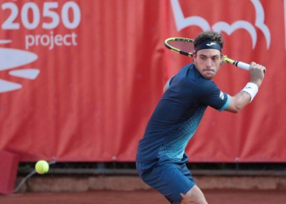 Pekao Szczecin Open Marco Cecchinato