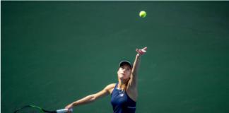 Sorana Cirstea Tashkent Open