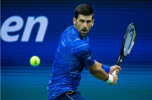 Novak Djokovic Japan Open