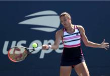 Margarita Gasparyan Korea Open