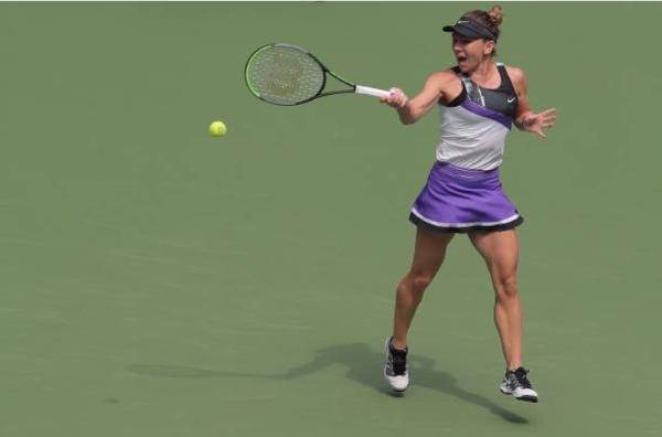Simona Halep China Open