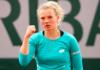 WTA Guangzhou Ope Katerina Siniakova
