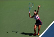 Sofia Kenin Guangzhou Open