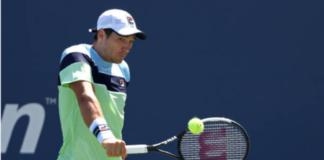 Dusan Lajovic Chengdu Open
