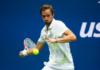 Daniil Medvedev US Open