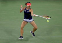 Misaki Doi Japan's Women's Open - Hiroshima
