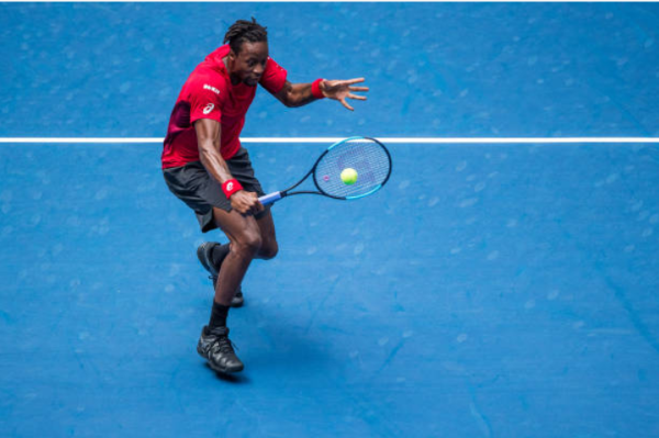 Gael Monfils China Open