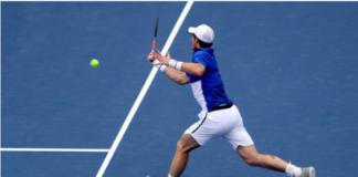 Andy Murray Zhuhai Open