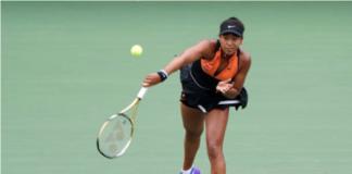 Naomi Osaka Pan Pacific Open