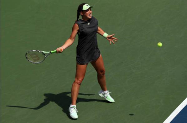 Jelena Ostapenko Tashkent Open