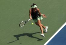 Andrea Petkovic Guangzhou Open