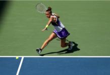 Maria Sakkari Korea Open