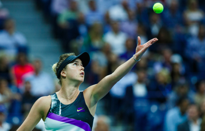 WTA Zhengzhou Elina Svitolina