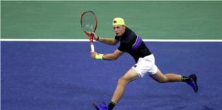 Denis Shapovalov Chengdu Open
