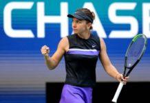 Wuhan Open Simona Halep