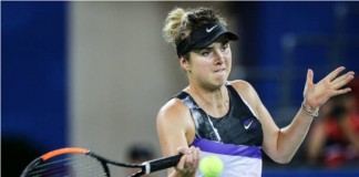Elina Svitolina China Open, WTA Finals