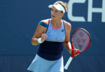 WTA Hiroshima Tatjana Maria