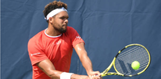 Jo-Wilfried Tsonga Moselle Open