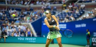 Wang Qiang Guangzhou Open