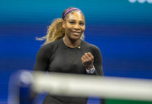 Serena Williams 2019 US Open Grand Slam
