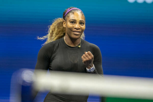 Serena Williams 2019 US Open Grand Slam