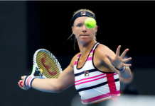Kiki Bertens China Open