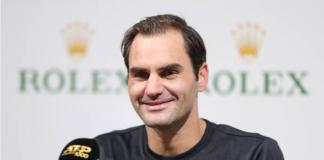 Roger Federer Tokyo Olympics