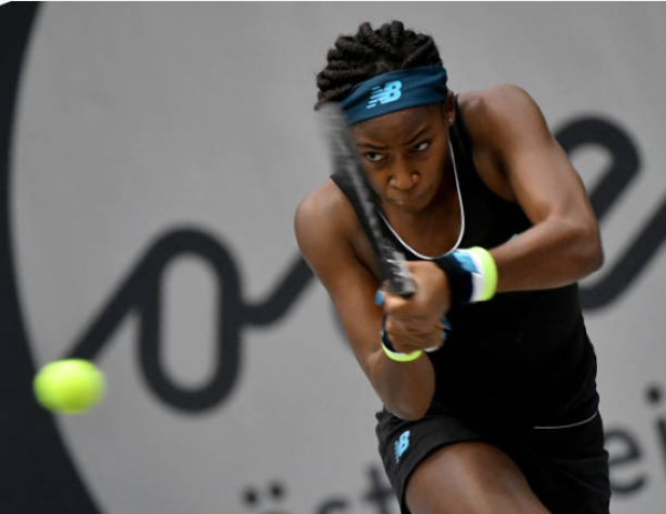 official nice shoes factory price WTA Luxembourg Open Day 3 Predictions Including Coco Gauff ...