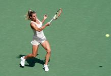 Camila Giorgi Luxembourg Open