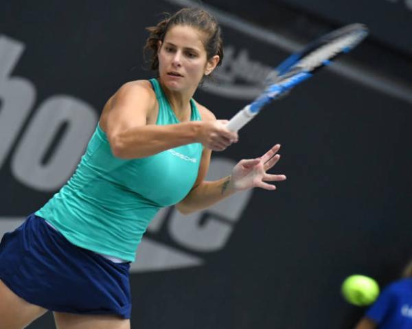 Julia Goerges Luxembourg Open